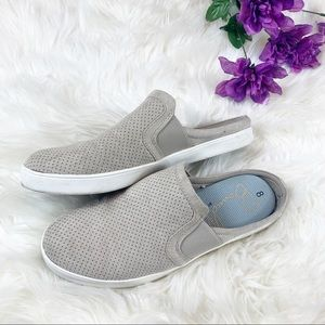 Dr Scholls Boundless Slip On Backless Sneakers